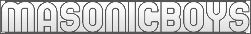 Masonic Boys - New Site